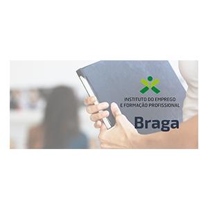 Centro Emprego de Braga