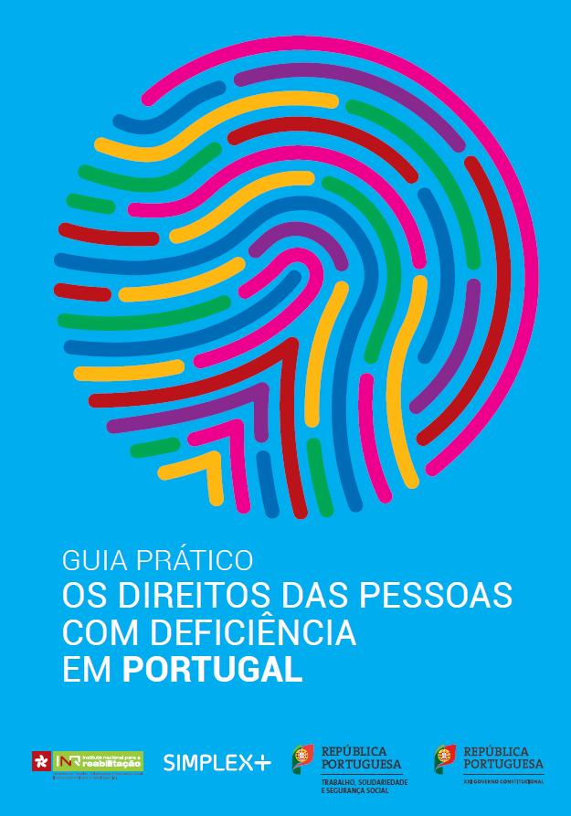 :: GUIA DOS DIREITOS DAS PESSOAS COM DEFICIÊNCIA ::